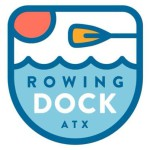 Rowing Dock Logo